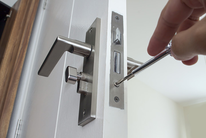 Our local locksmiths are able to repair and install door locks for properties in Bexley and the local area.